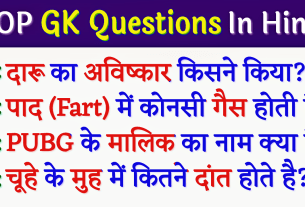 Important General Knowledge Question, top gk questions, Ias interview questions, general knowledge questions and answers, general knowledge quiz, top gk, gk question, gk tricks, gktoday, gk questions, general knowledge, current affairs, current gk 2019, current gk 2019, competitive exams Quiz, gk for competitive exam, gk competitive exam quiz, gk qna, funny quiz qna