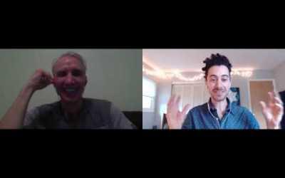 Tristan Gutner-Daniel Mitel Interview
