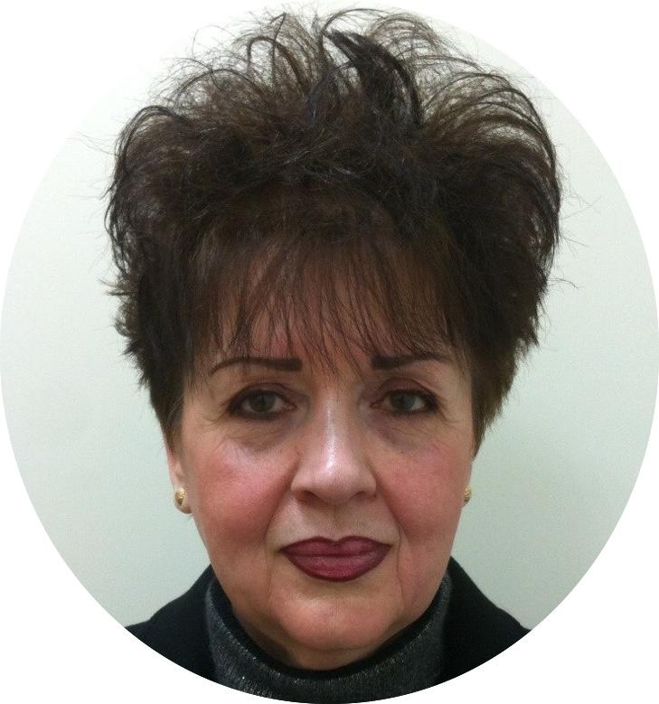 Valentyna Horidko