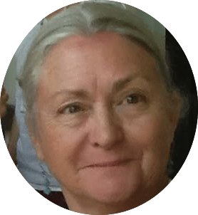 Margery Detring