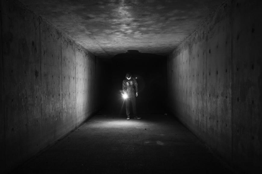Image result for in the dark