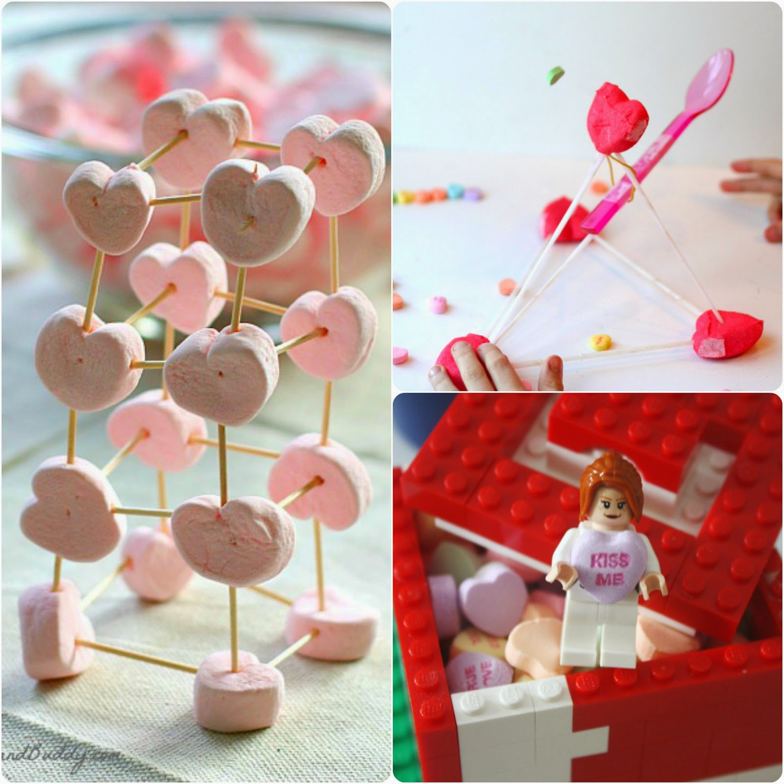 20 Must Try Stem Activities For Valentine S Day