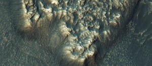 NASA, 2540장의 고해상도 화성 사진 공개