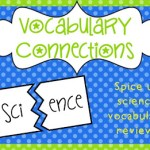 5 Fun Ways to Spice Up Science Vocab Review