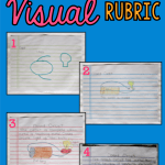 Science Notebook Picture Rubric