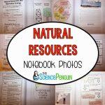 Week 12- Natural Resources