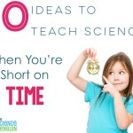 Science Solutions (Not Enough Time)