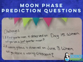 Moon Phase Predictions