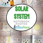 Science Penguin's Science Plans {Week 19: Finish Our Solar System}