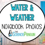 Science Penguin's Science Plans {Weather and Climate}