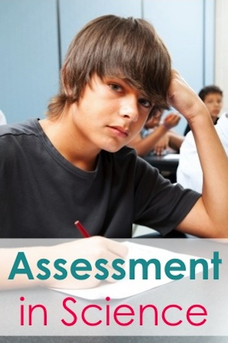 Assessment in Science