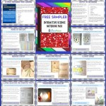Milestone Celebration Science Notebook Freebie