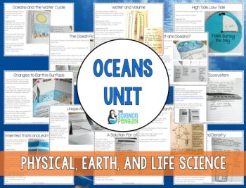 Oceans Unit