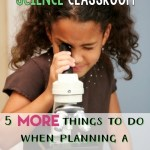 Supporting ELLs in the Science Classroom: Part II