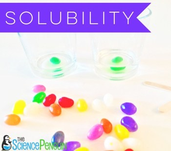 Jelly Bean Science Ideas