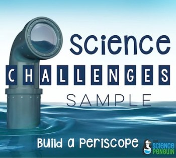 Build a Periscope Challenge