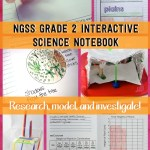 2nd Grade NGSS Notebook