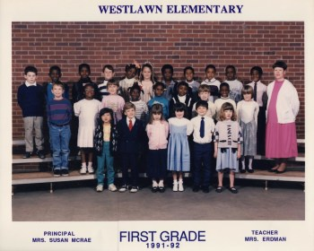 firstgrade copy