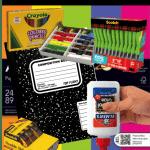 Interactive Notebook Supplies