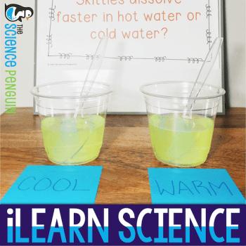 iLearn Science
