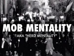 herdMentality