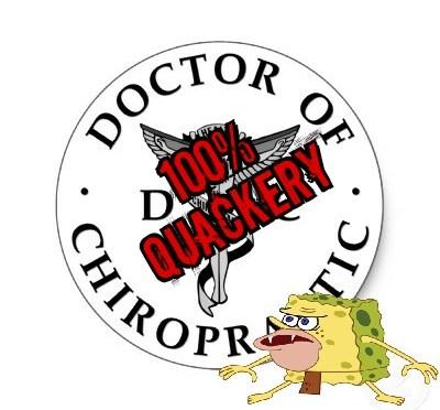 AAPN on Chiropractic