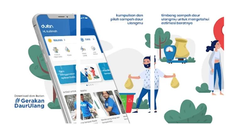 Duitin App