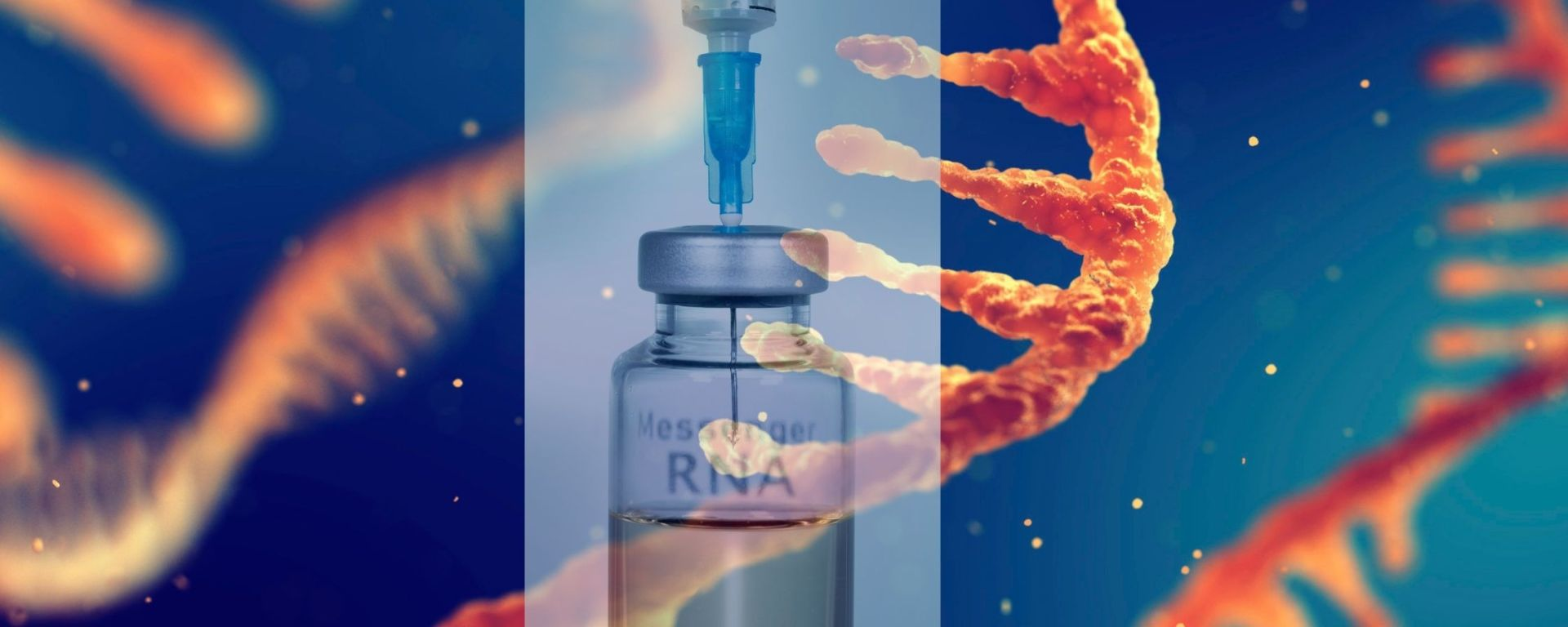 mRNA Cancer Treatment-The Scientific Triangle