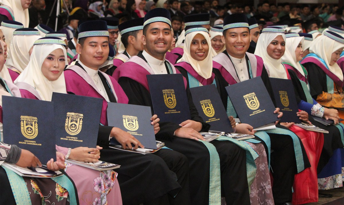 UBD's Centre of Lifelong Learning offers new programmes for August 2018 intake