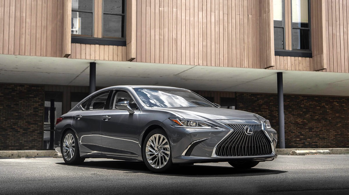 All-new 2019 Lexus ES launches in Brunei