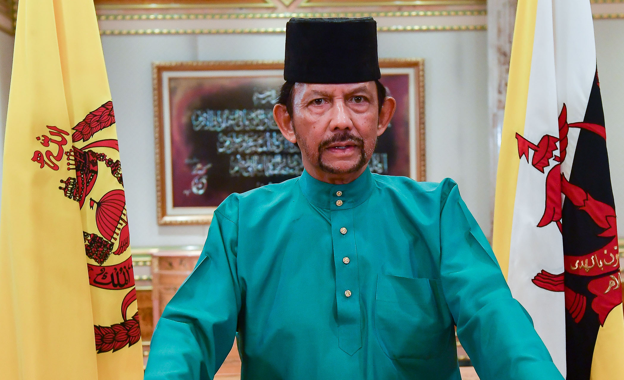 Brunei suspends stoning of homosexuals amid outcry