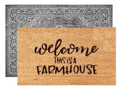 Welcome This is a Farmhouse