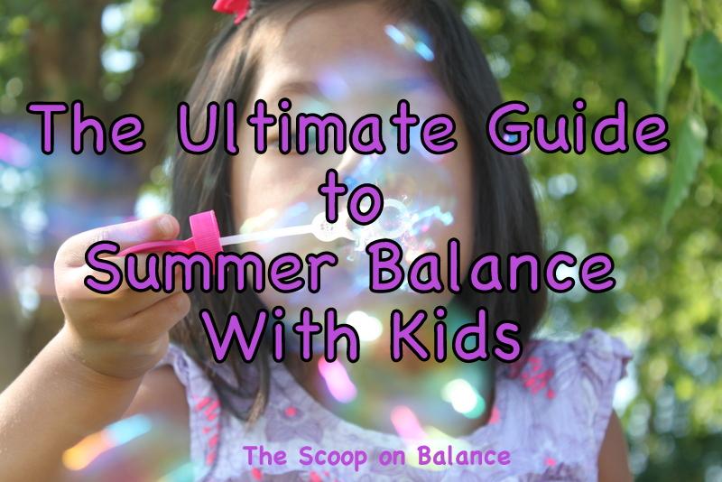 Summer Balance