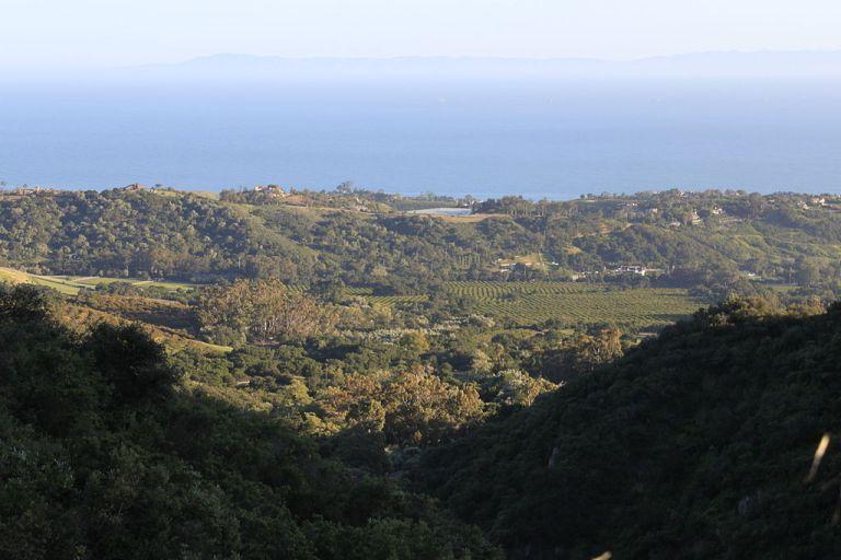 1024px View over Montecito 768x512