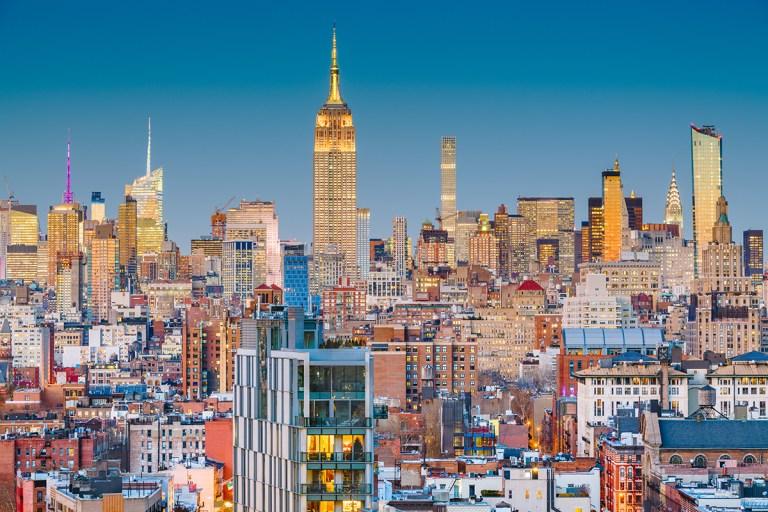 new york new york usasskyline BLTWGJY 768x512