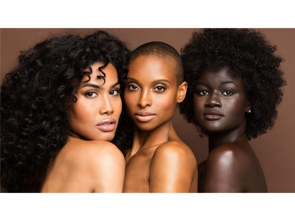 Skin commentary in Nigeria