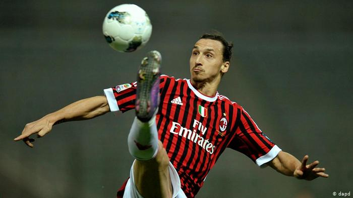 Ibrahimovic reveals his desire to stay in Milan if Maldini wants him to