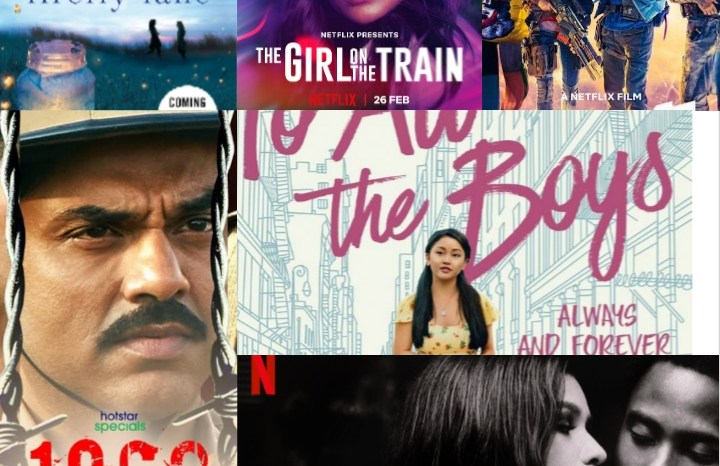 Most Watched Movies of February 2021