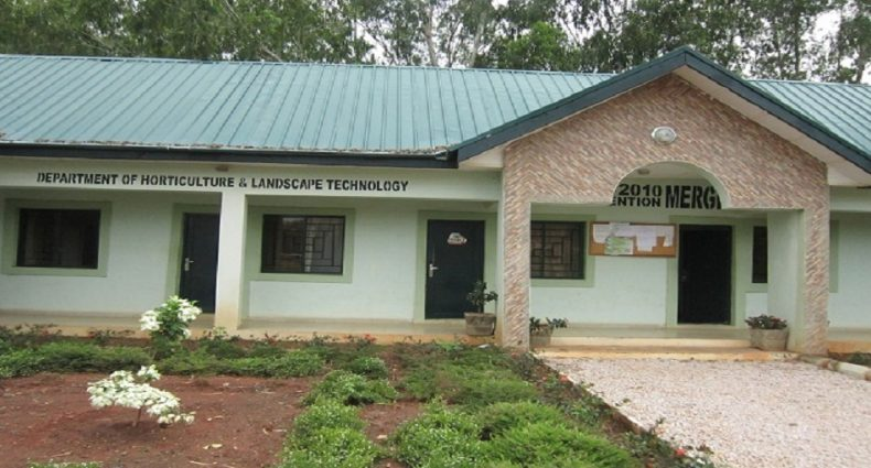Gunmen abduct female students only in a Kaduna University