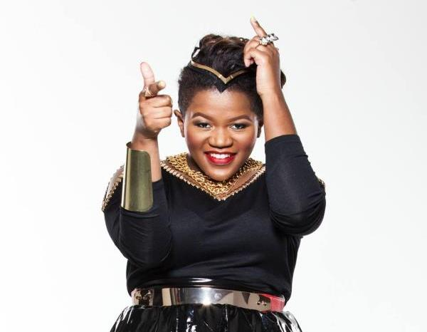 Busiswa slams Rihanna's Fenty skin for using her song without paying