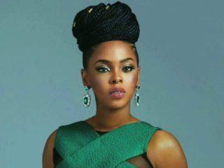 Chididnma Ekile leaves secular music, releases first single as a gospel singer