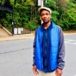 Life in Mission Hill: Arafat Akbar