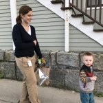 Life in Mission Hill: Meredith McGowan