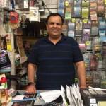 Life in Mission Hill: Rakesh Soni