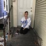 Life in Mission Hill: Sam Baker