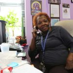 Life in Mission Hill: Betty Walker