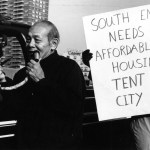 South End: Where have All the Activists Gone?