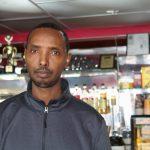 Life in Mission Hill: Abdurahman Grujog