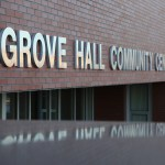 In Grove Hall, community center becomes home away from home