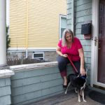 Life in Mission Hill: Diane Carroll